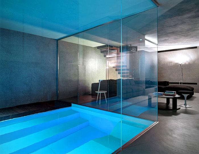 contemporary italian project buratti architetti 8