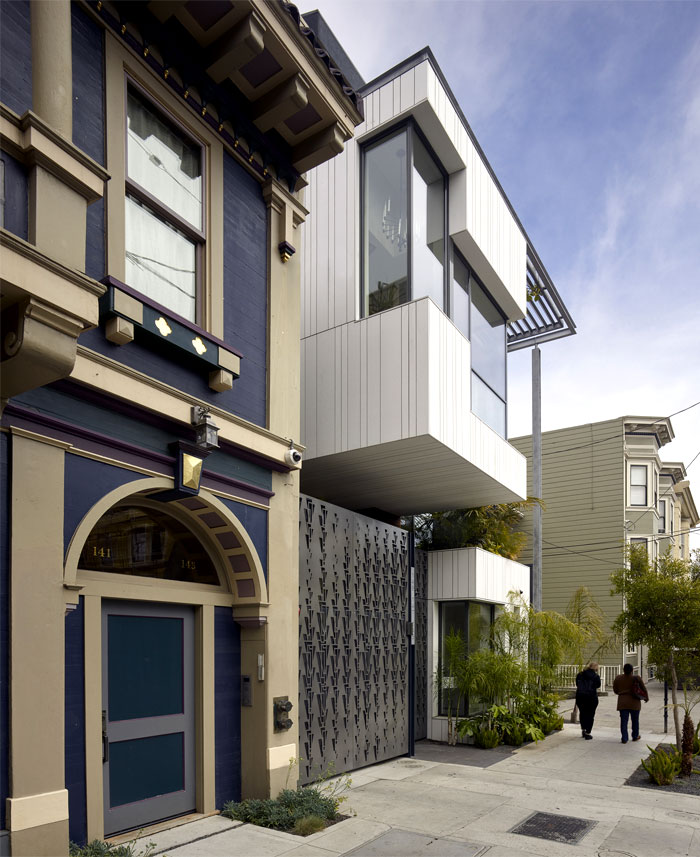 contemporary urban project kennerly architecture planning 7