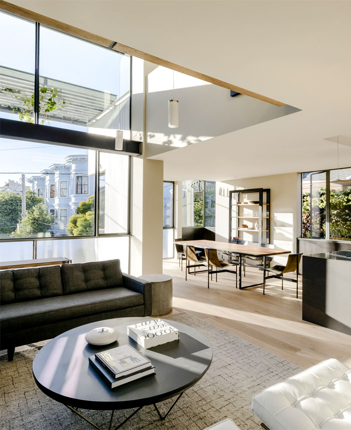 contemporary urban project kennerly architecture planning 8