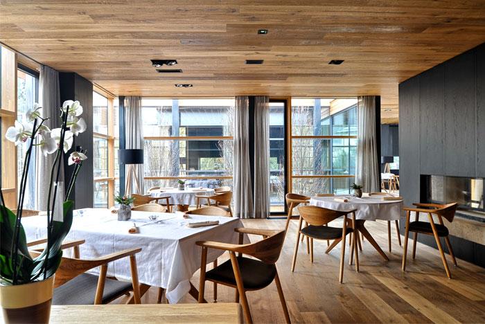 extension house denk restaurant ab objekt 8
