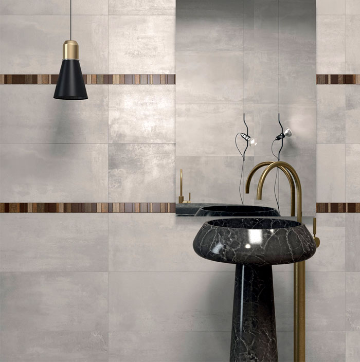 Awesome Bathroom Trends Designs Colors And Materials Interiorzine Download Free Architecture Designs Scobabritishbridgeorg