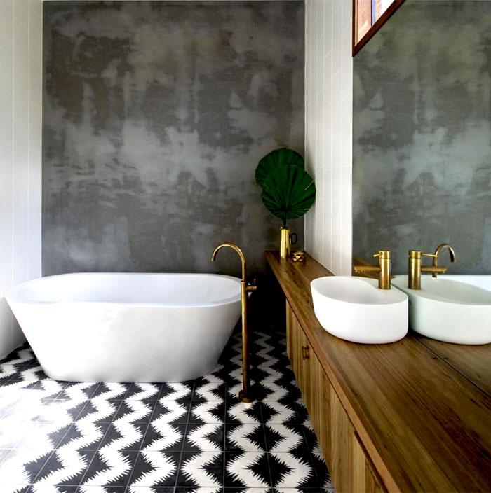 Bathroom Trends Designs Coloraterials Interiorzine