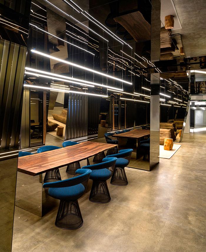 Beau Office Space Paris Studio O A 9
