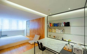 compact apartment 338x212