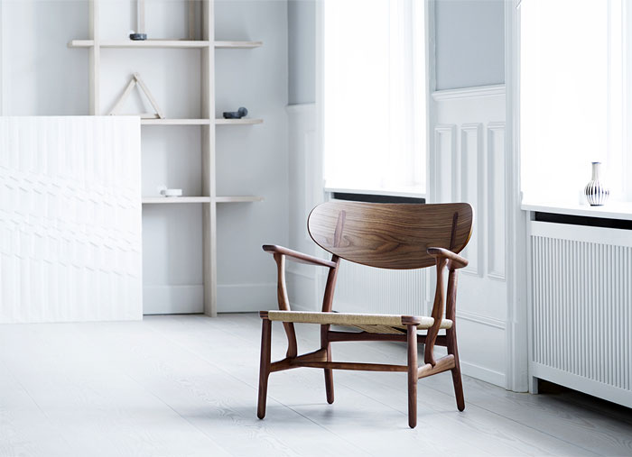 hans j wegner lounge chair 11