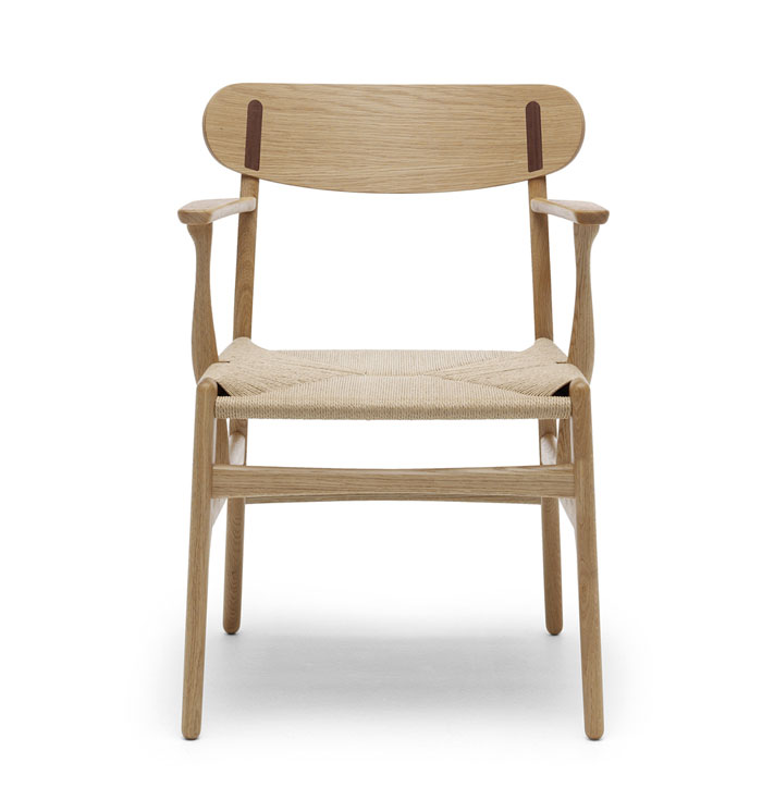 hans j wegner lounge chair 14