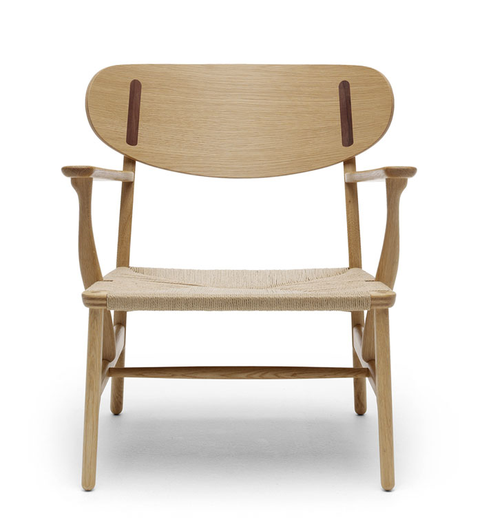hans j wegner lounge chair 16
