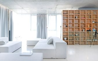 modern moscow apartment 338x212
