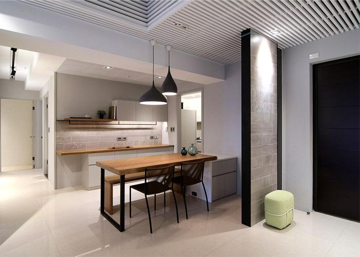 Mole Design Apartment 13