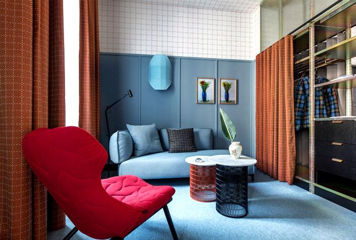 new milan hotel room mate giulia 5