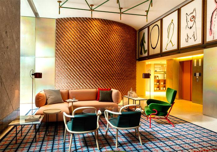 new milan hotel room mate giulia 8