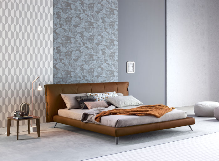 bonaldo-cuff-leather-bed-1