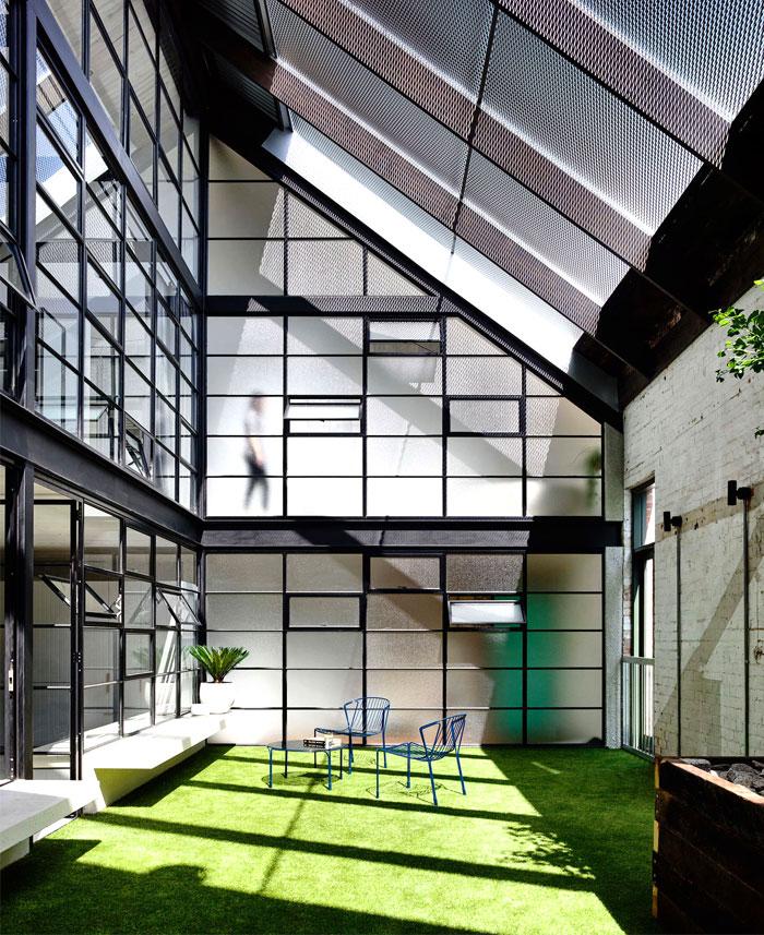 renovation project architects eat 13