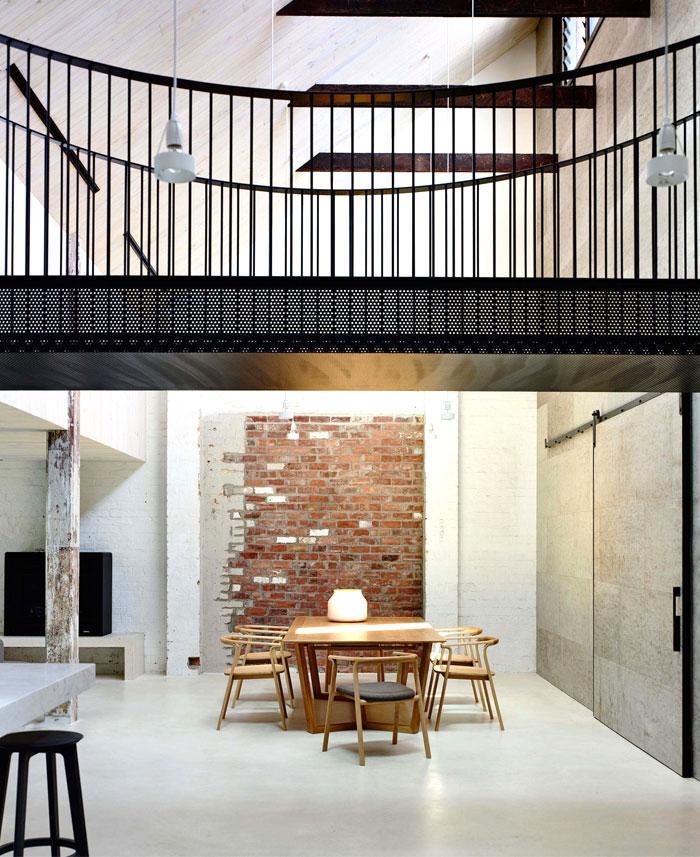 renovation project architects eat 15