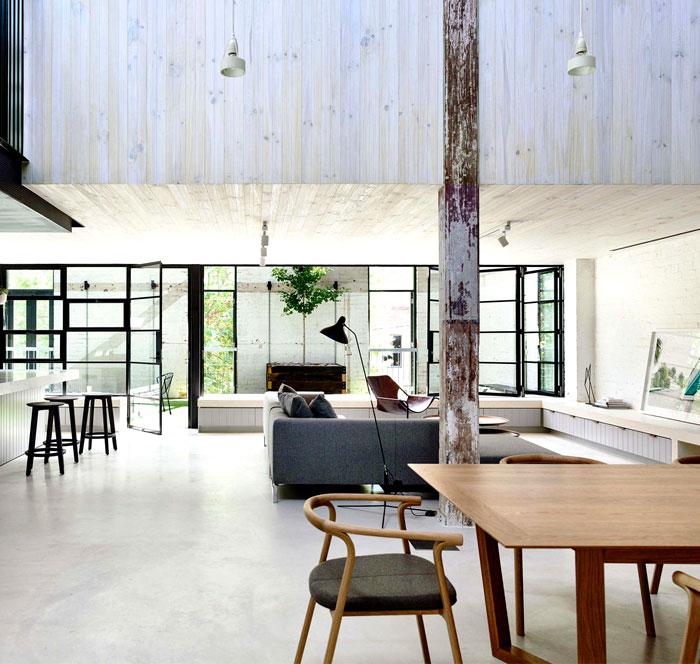 renovation project architects eat 17