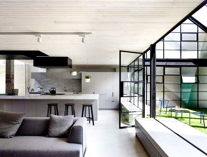 renovation project architects eat 21