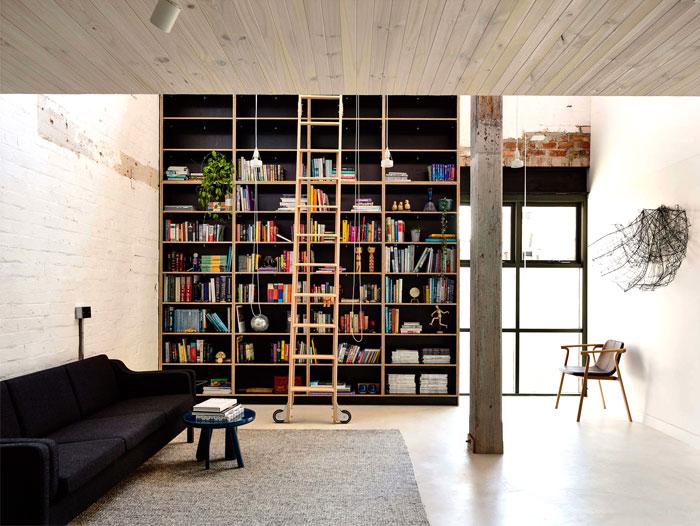 renovation project architects eat 22