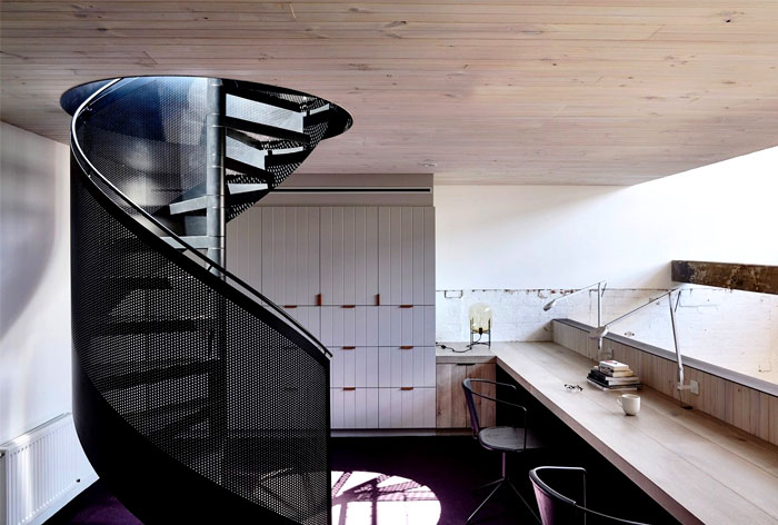 renovation project architects eat 8