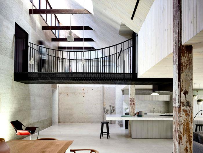 renovation project architects eat 9