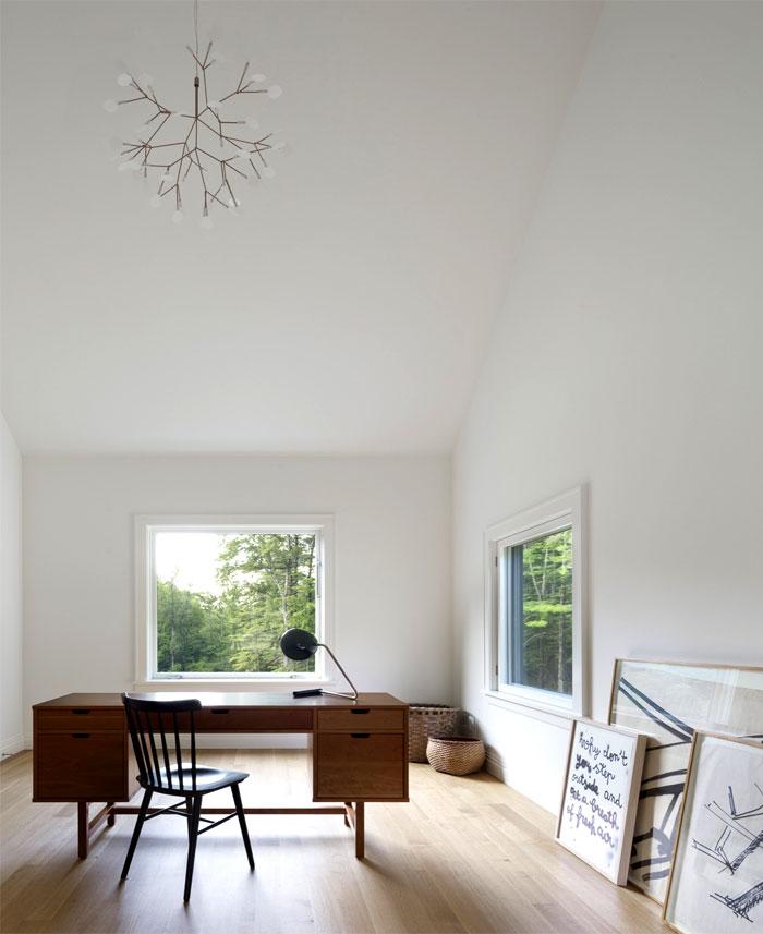 contemporary decor countryside home 1