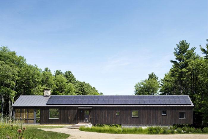 contemporary decor countryside home 13