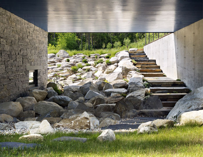 contemporary decor countryside home 15