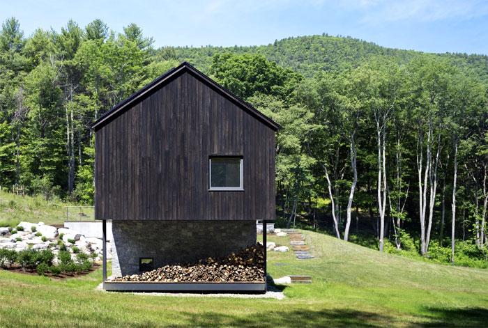 contemporary decor countryside home 17