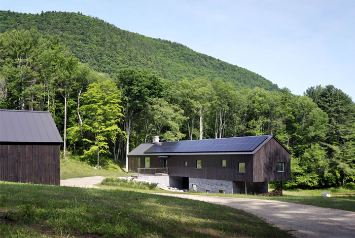 contemporary decor countryside home 18