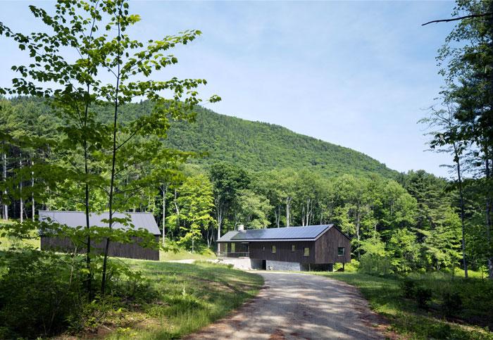 contemporary decor countryside home 19