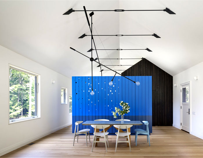 contemporary decor countryside home 6