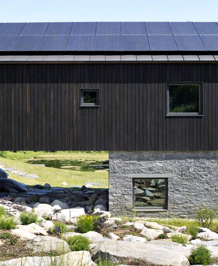 contemporary decor countryside home 8
