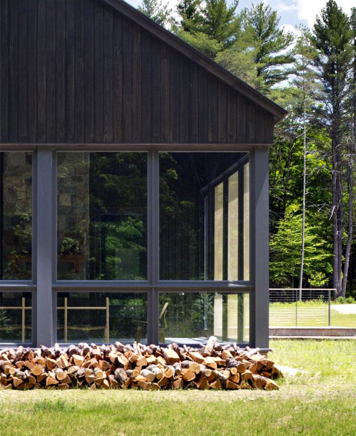 contemporary decor countryside home 9