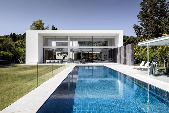 f house pitsou kedem architects 13