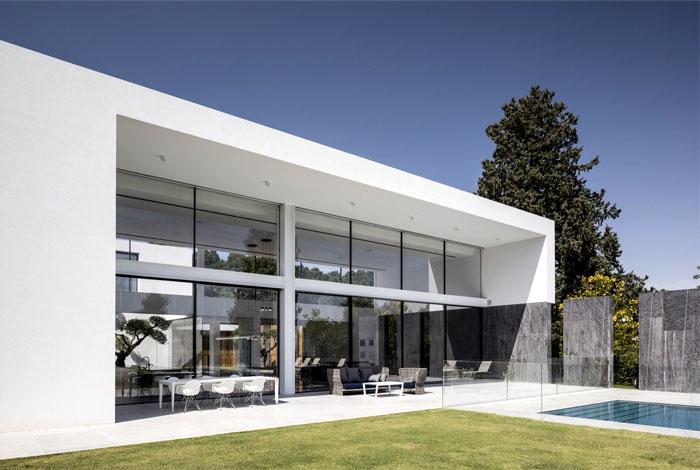 f house pitsou kedem architects 14