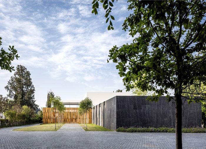 f house pitsou kedem architects 2