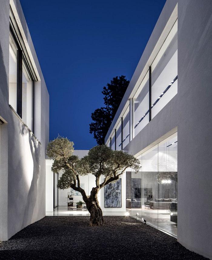 f house pitsou kedem architects 6