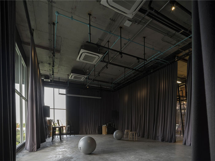 hubba to co working space 13
