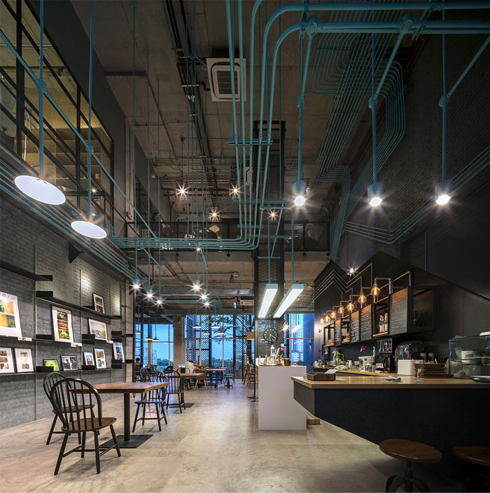 hubba to co working space 14