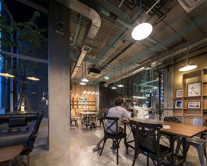 hubba to co working space 15