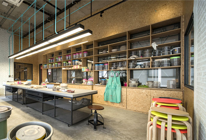 hubba to co working space 17