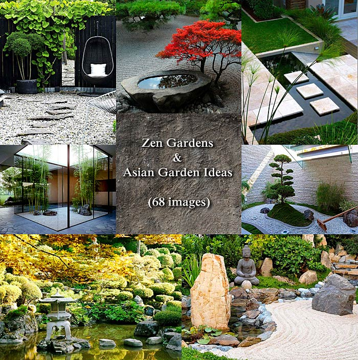 68 zen garden ideas asian landscapes firstpicture