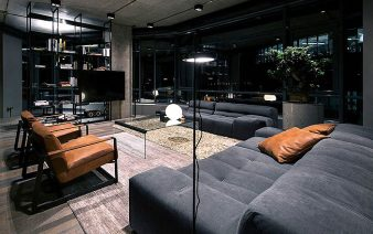 dark bachelor apartment 338x212