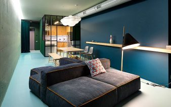 green apartment 338x212