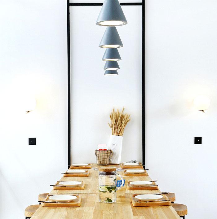 restaurant space zones design 12