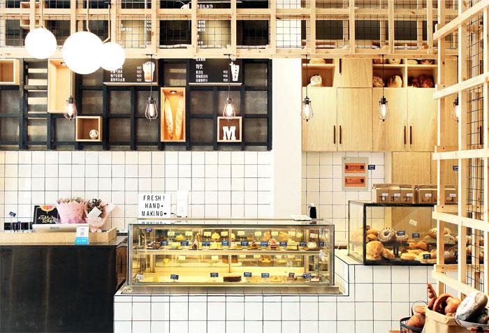 restaurant space zones design 13