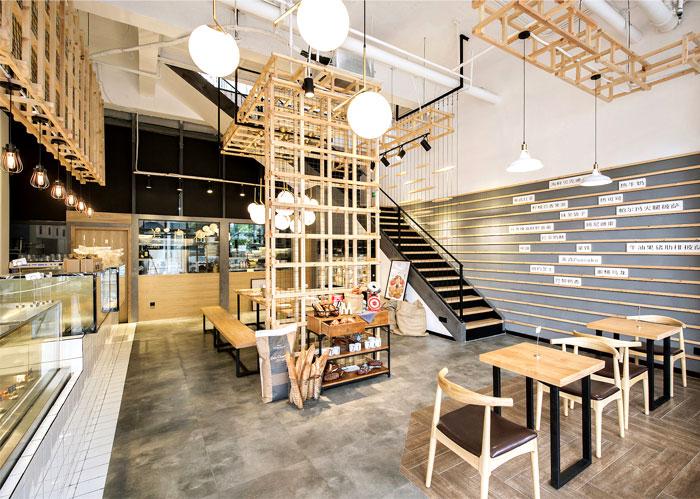 restaurant space zones design 15