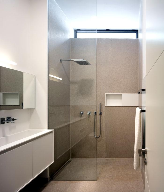 semi detached house remodeled amitzi architects 7
