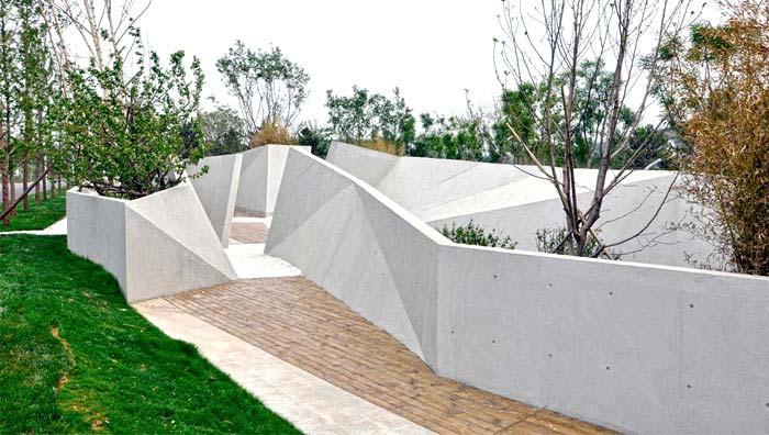 sunken garden beijing 6