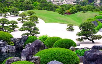 zen gardens asian garden ideas 68 images 02 338x212