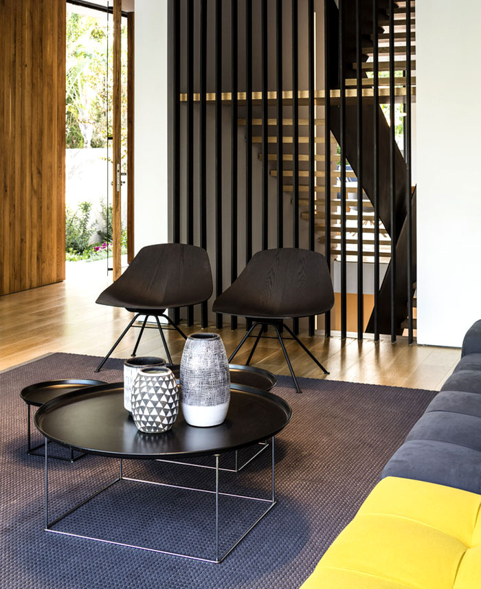 levin packer architects urban house 11